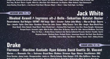 Coachella anuncia su cartel para la edición de 2015