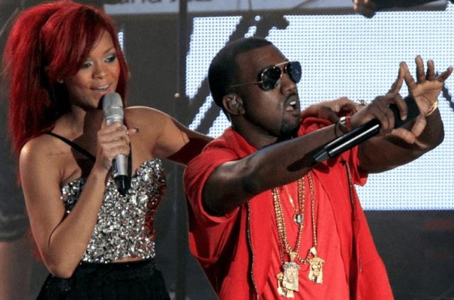 Kanye West, Paul McCartney, Rihanna  y Ty Dolla $ign lanzarán una canción juntos