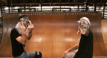 Punk, skate y actitud: esto es