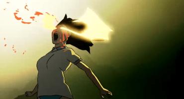 Sábado (de animación) Sin Sentido