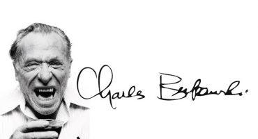 10 Cuentos de Bukowski para leer online