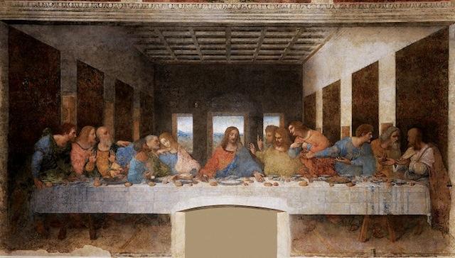 Leonardo, Rafael y Caravaggio, haciendo historia en el CENART