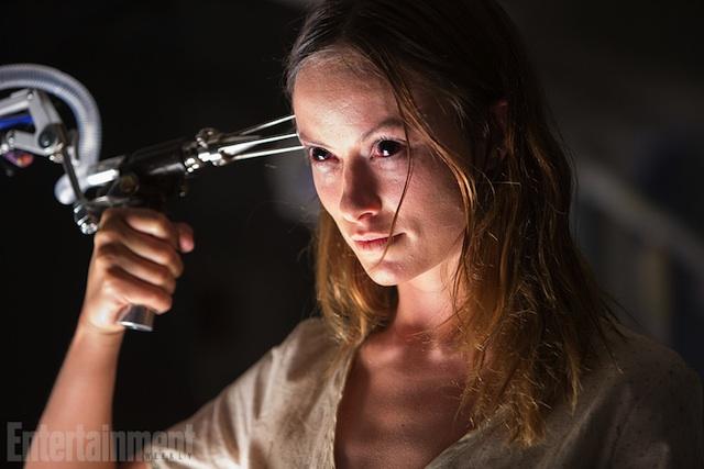 """Primer trailer de """"The Lazarus Effect"""", con Olivia Wilde"""