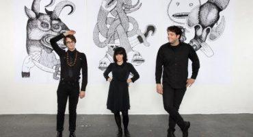 Escucha nuevos discos Screaming Females, José González, Dan Deacon, y más...