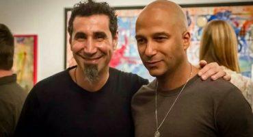 Serj Tankian y Tom Morello hacen equipo para un tributo a Randy Rhoads