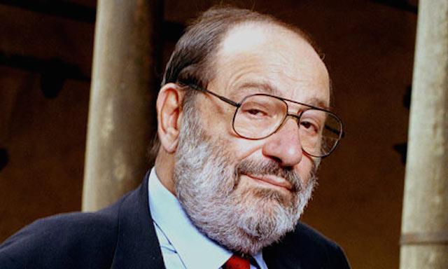 ¿Por qué dice Umberto Eco que ISIS es el nuevo nazismo?