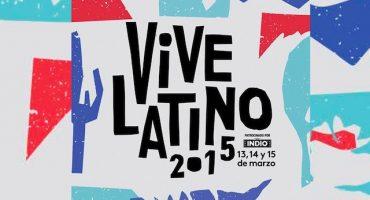 Conoce los horarios del Vive Latino 2015 por escenario: Carpa Intolerante