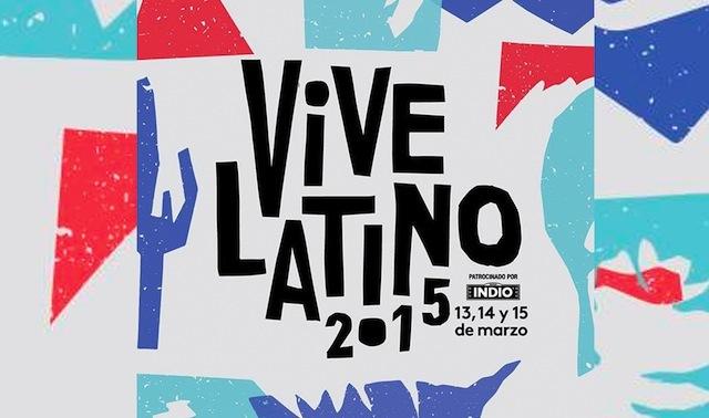 Conoce los horarios del Vive Latino 2015 por escenario: Carpa Gozadero