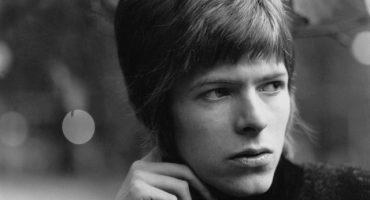 David Bowie: el rey, la reina, el hombre del espacio, el productor.