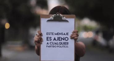 ¿También estás harto de la partidocracia? Firma #SINPARTIDOS