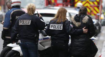Después de tiroteo en semanario #CharlieHebdo, nuevos ataques en París