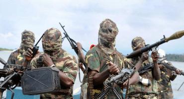 Boko Haram secuestra a 60 personas en Camerún