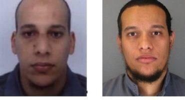 Atacantes de #CharlieHebdo asaltan gasolinera