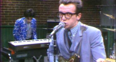 La razón por la que Elvis Costello estuvo vetado de SNL