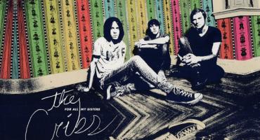 Todos los detalles sobre el nuevo álbum de The Cribs: