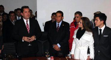 Edil de Naucalpan deja el cargo ¿con fiesta ilegal en alcaldía?
