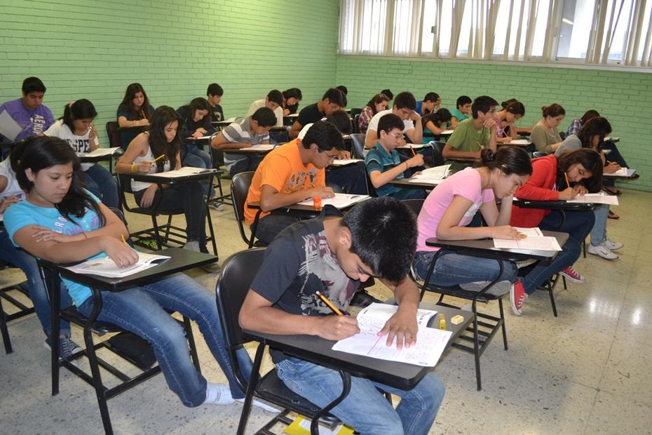 estudiantes preparatoria
