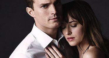 """Nuevo trailer de """"Fifty Shades of Grey"""""""