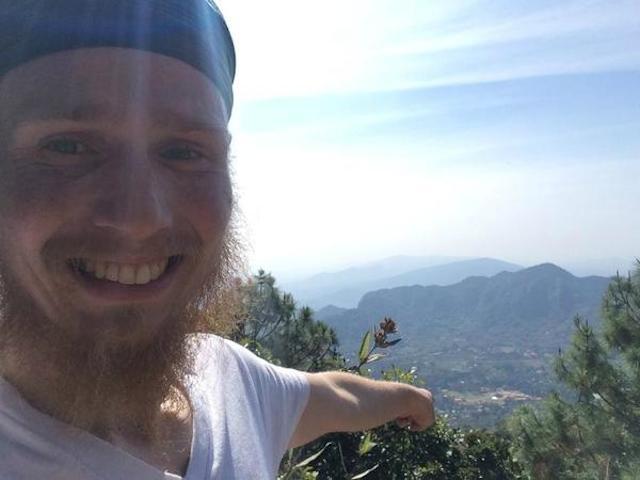 Hallan muerto a estadounidense en Tepoztlán #FindHariSimran