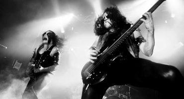 34 álbumes metaleros que cumplen 20 años en 2015