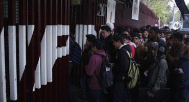 Ante falta de diálogo con titular de la SEP, 11 escuelas del IPN siguen en paro
