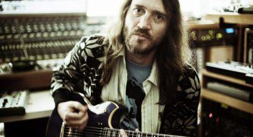 John Frusciante prepara nuevo álbum de estudio con su proyecto Trickfinger