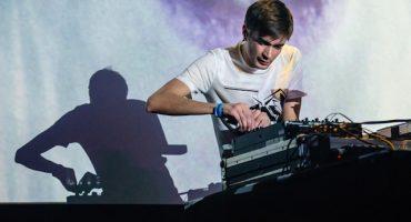 Jon Hopkins comparte el primer mix realizado para su residencia en BBC Radio 1