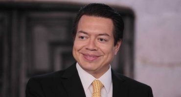 Que dice Mario Delgado que México está viviendo 'el sueño' con la 4T