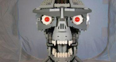El camino hacia el fin del mundo está construido con Legos