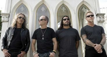 Metallica ya comenzó a grabar su nuevo álbum