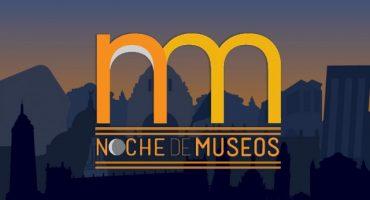 Hoy no se pierdan la primer Noche de Museos del año