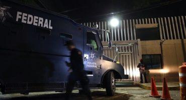 Caen 16 secuestradores y liberan a 21 personas en Guerrero