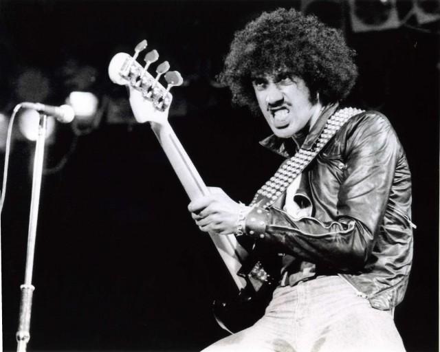 29 años sin el irlandés más grande: Phil Lynott