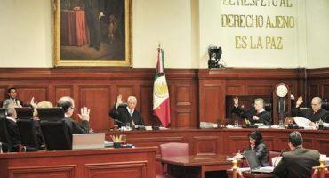 SCJN ajusta materia electoral de la Constitución de la Ciudad de México