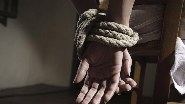 En México cada 3 horas una persona es secuestrada