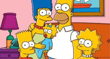Cinco capítulos de Los Simpson escritos por famosos