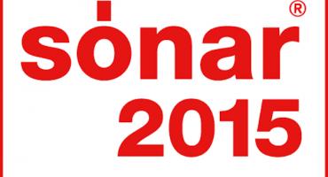 Conoce la alineación del Festival Sónar 2015