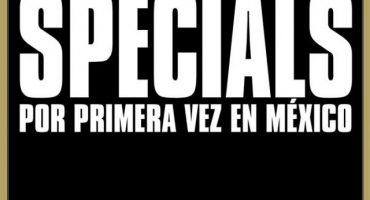 The Specials agregan fecha en la Ciudad de México