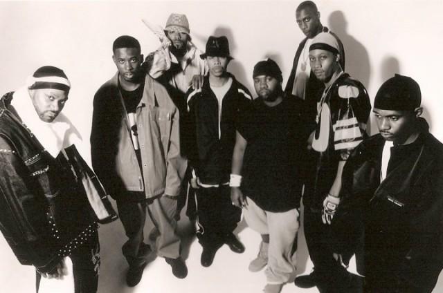 Wu-Tang Clan subastará la única copia de su nuevo álbum
