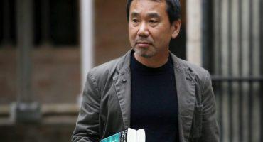 Ahora pueden leer 6 historias de Murakami on-line