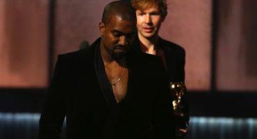 Kanye West se disculpa publicamente por el incidente con Beck