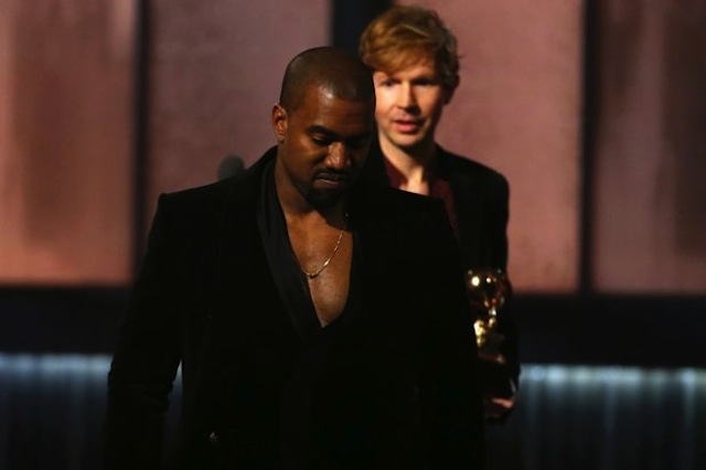 Kanye West se disculpa publicamente por el incidente con Beck