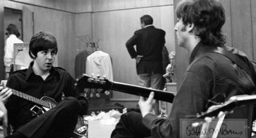 ¡Wow! Puedes comprar fotos nunca antes vistas de los Beatles y los Rolling Stones en eBay