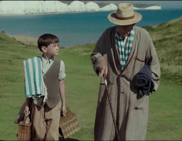 """Chequen el trailer de """"Mr.Holmes"""" con Ian McKellen"""