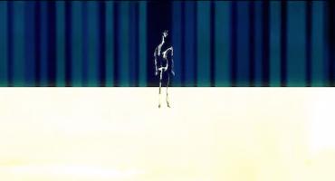 Mira la excelente animación de