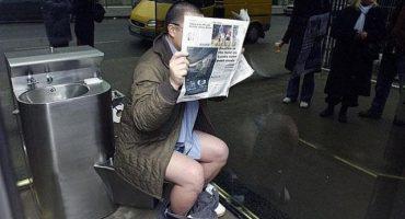 ¡Conoce los retretes más extraños del mundo!