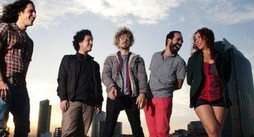 Torreblanca se presentará el próximo 15 de mayo en el Auditorio BlackBerry