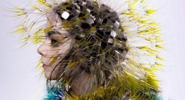 Björk en entrevista para Sopitas.com