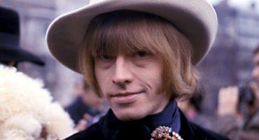 Brian Jones, honor al padre de los Rolling Stones