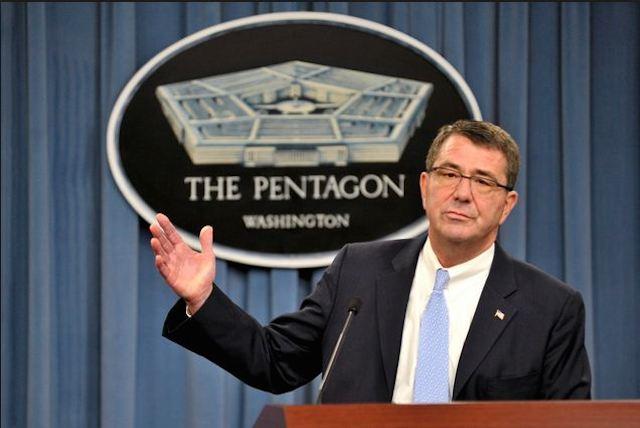 Ashton Carter, nuevo secretario de Defensa de Estados Unidos